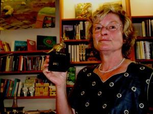 Wilma Horne und der Känguru-Pokal